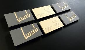 Express Name Card Printing Singapore